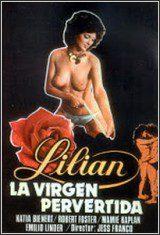 Lilian La virgen pervertida