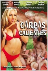 Carpas calientes