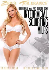 Interracial Squirting Milfs
