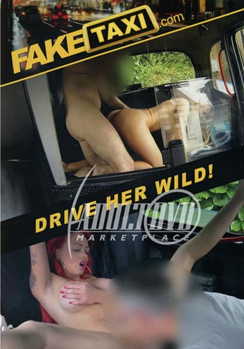 Imagen Drive Her Wild [Fake Taxi]