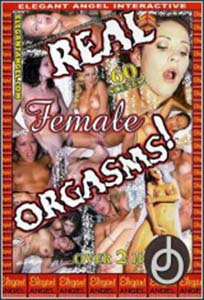 Real Female Orgasms