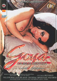Goya, la maja desnuda