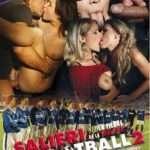 """Imagen Salieri football 2 """"La Fiebre de la Traición"""""""