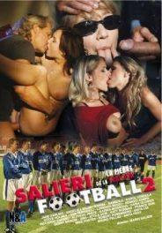 Salieri football 2 «La Fiebre de la Traición»