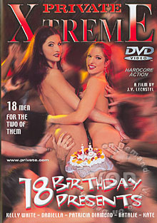 Private Xtreme 3 – 18 Birthday Presents