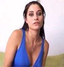 Natali-La Follan En Casting