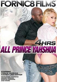 All Prince Yahshua