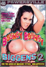 Bouncy Bouncy Biggens 2
