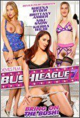 Bush League 7