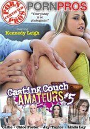 Casting Couch Amateurs 5 [PornPros]