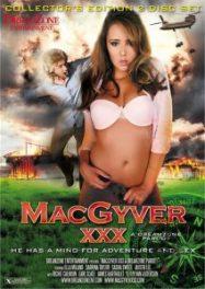 MacGyver XXX: A Dreamzone Parody
