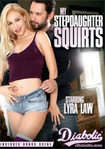 My Stepdaughter Squirts