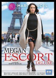 Megan, Escorte de Luxe
