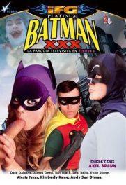 Batman Versión X