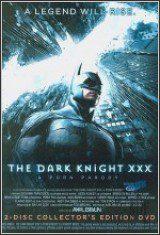 The Dark Knight XXX: A Porn Parody