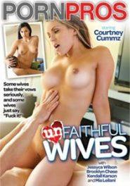 Unfaithful Wives [PornPros]