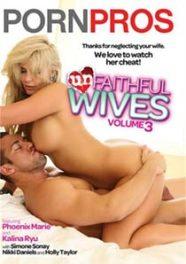Unfaithful Wives 3 [PornPros]