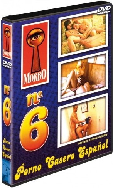 Morbo nº6 Porno casero español