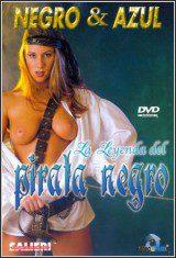 La leyenda del pirata negro