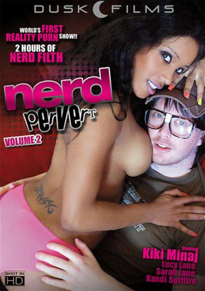Nerd Pervert Vol. 2