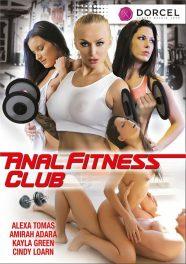 Anal Fitness Club