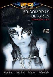 50 sombras de grey (Parodia XXX)
