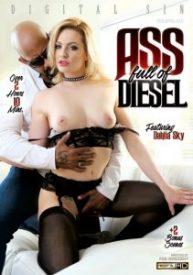 Imagen Ass Full Of Diesel