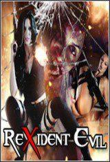 Alexa Tomas-ReXident Evil