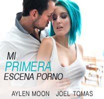 Aylen Moon-Mi Primera Escena Porno