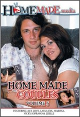 Imagen Home Made Couples 5
