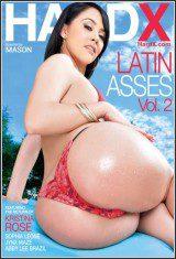 Latin Asses 2 [HardX]