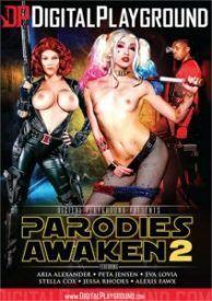 Imagen Parodies Awaken 2