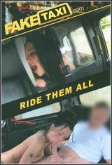 Ride Them All [FakeTaxi]