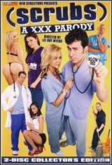 Scrubs A XXX Parody