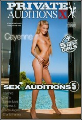 Sex Auditions 5 [Private]