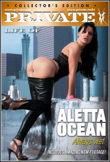 Imagen The Private Life Of Aletta Ocean