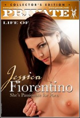 The Private Life Of Jessica Fiorentino