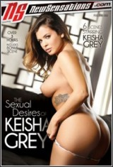The Sexual Desires Of Keisha Grey