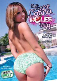 Deep Inside Lil Latina Holes 8