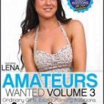 Imagen Amateurs Wanted 3 [NetVideoGirls]