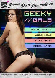 Geeky Gals