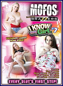 I Know That Girl 7 [Mofos]