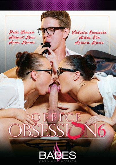 Office Obsession 6