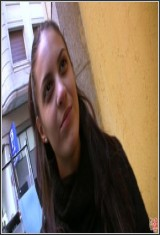 Carolina Abril-La Teenager
