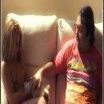 Imagen Anastasia Mayo-Con La Hija De Su Amante