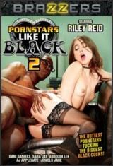 Pornstars Like It Black 2 [Brazzers]