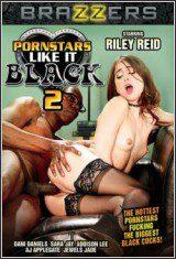 Pornstars Like It Black 2 [Brazzers]