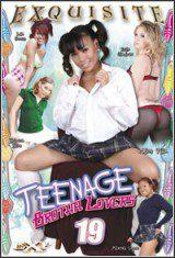 Teenage Brotha Lovers 19