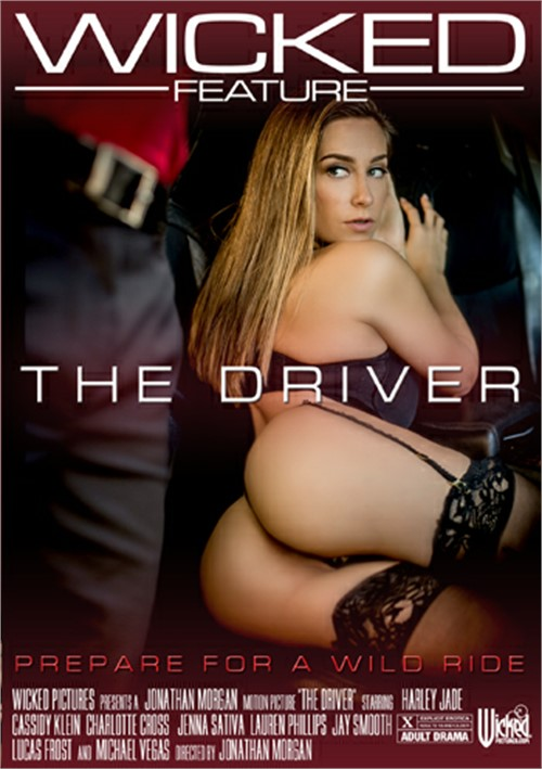 Imagen The Driver