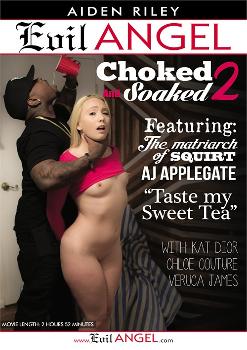 Choked And Soaked 2